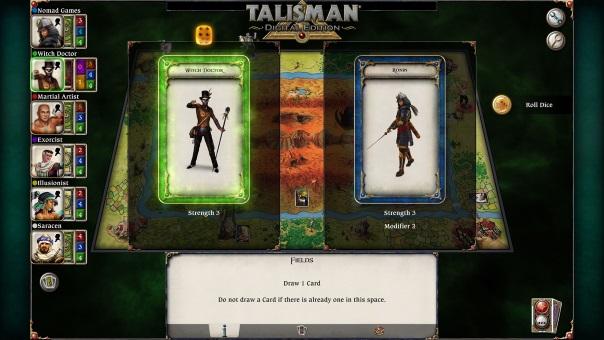 Talisman - Samurai News - Image