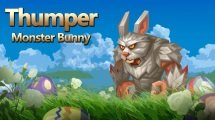 Thumper - Tactical Monsters - thumbnail
