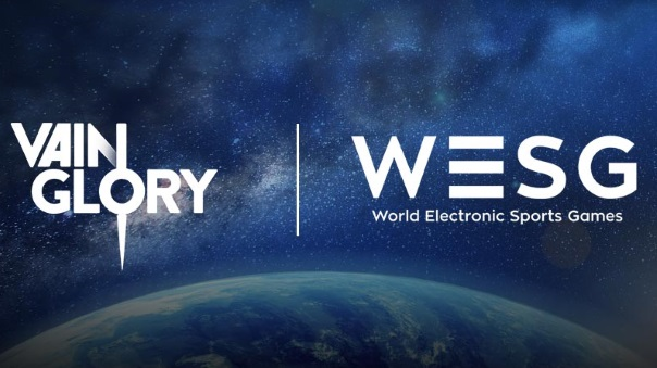 Vainglory joins WESG News - Image