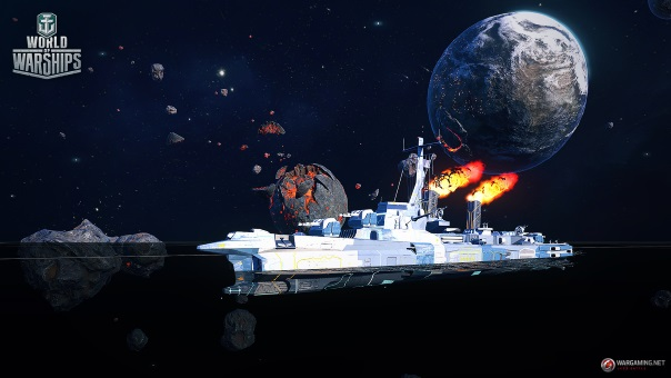 World of Spacewarships News - Image