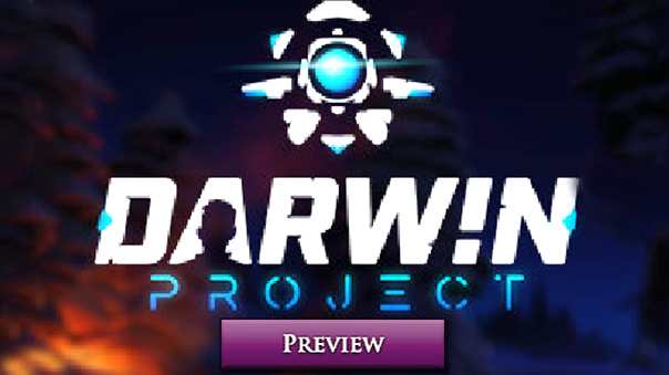 Darwin Project Preview Main Image