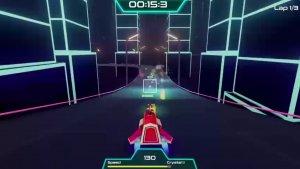 Mercury Race Video Thumbnail