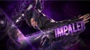 Demonic Lancer Advancement_ Impaler -thumbnail