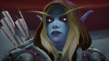 WOW Battle for Azeroth Trailer Thumbnail