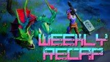 Weekly Recap 309 Thumbnail