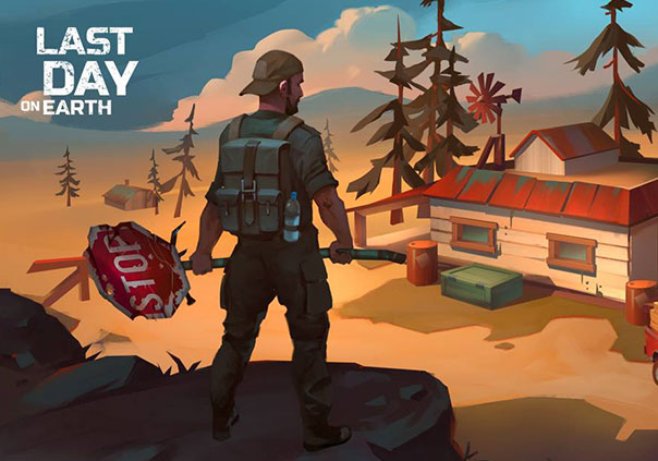 Last Day On Earth Survival Game Profile Banner
