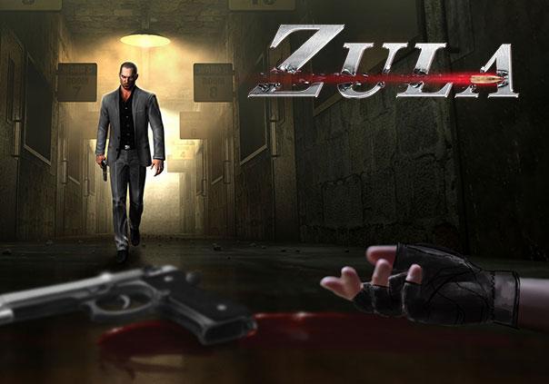 ZULA Game Profile Banner