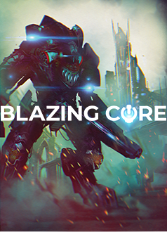 Blazing Core Alpha Test Giveaway