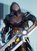 Dauntless Seeking the Horizon - thumbnail