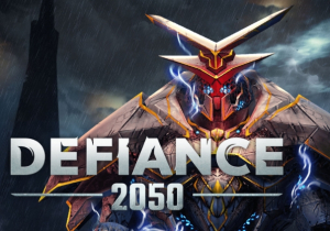 Defiance 2050 Profile Banner