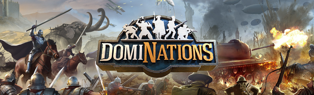 Dominations Giveaway Wide Banner