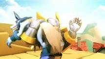 Fist of Truth Full CG -thumbnail