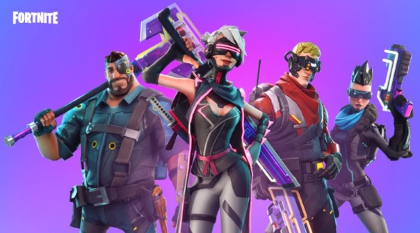 Fortnite 3.5 Patch Notes - Image