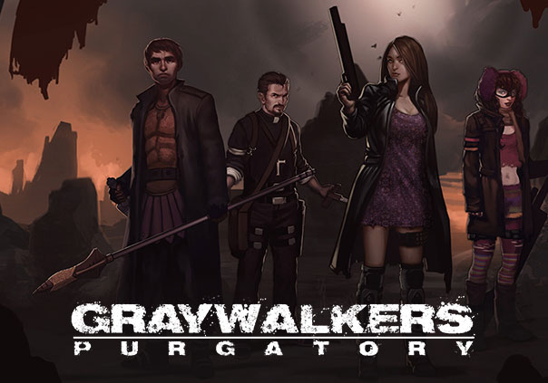 Graywalkers Game Profile Banner