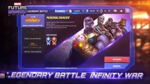 [MARVEL Future Fight] Marvel's Avengers_ Infinity War Update!-thumbnail
