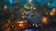 MMORPG Raziel Trailer -thumbnail
