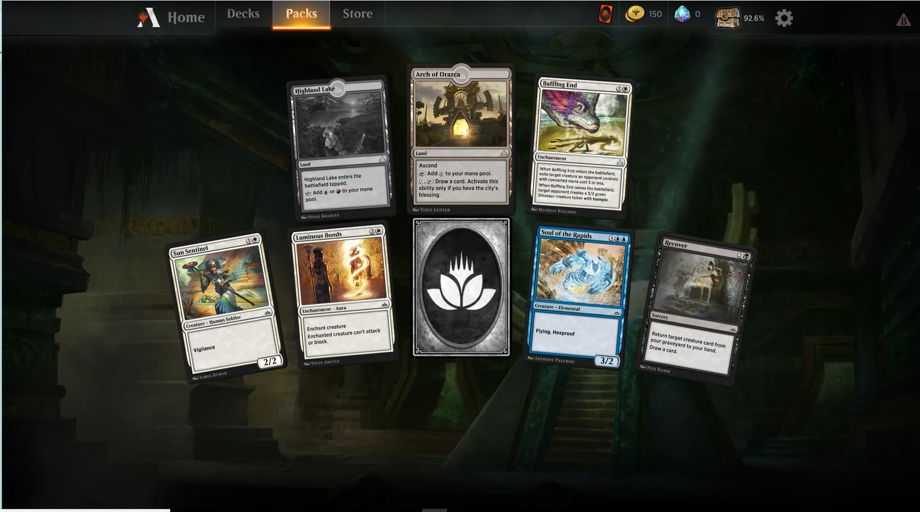 Magic the Gathering Arena: Closed Beta Thoughts | MMOHuts