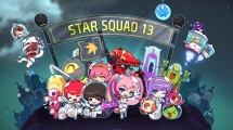 MapleStory Star Squad 13 Content Update Guide -thumbnail