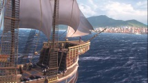 Ocean Legend-CG - thumbnail