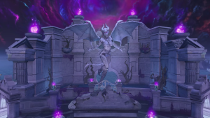 SMITE Inner Demon Arena Adventure Thumbnail