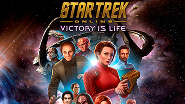STO - Victory is Life Cast - Image