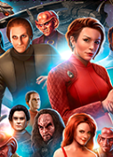STO - Victory is Life Cast - Thumbnail