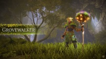 Skyforge - Overgrowth Expansion - thumbnail