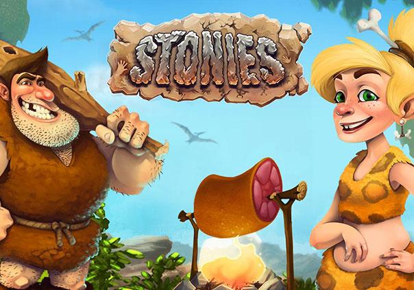 Stonies Game Profile Image