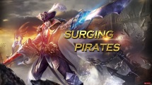Surging Pirates Preview - Conquer Online -thumbnail