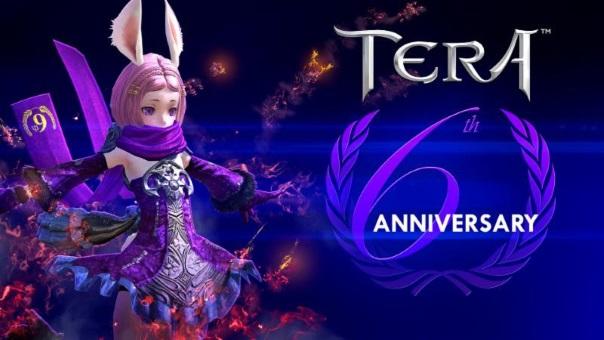 TERA 6 Year Anniversary - Image