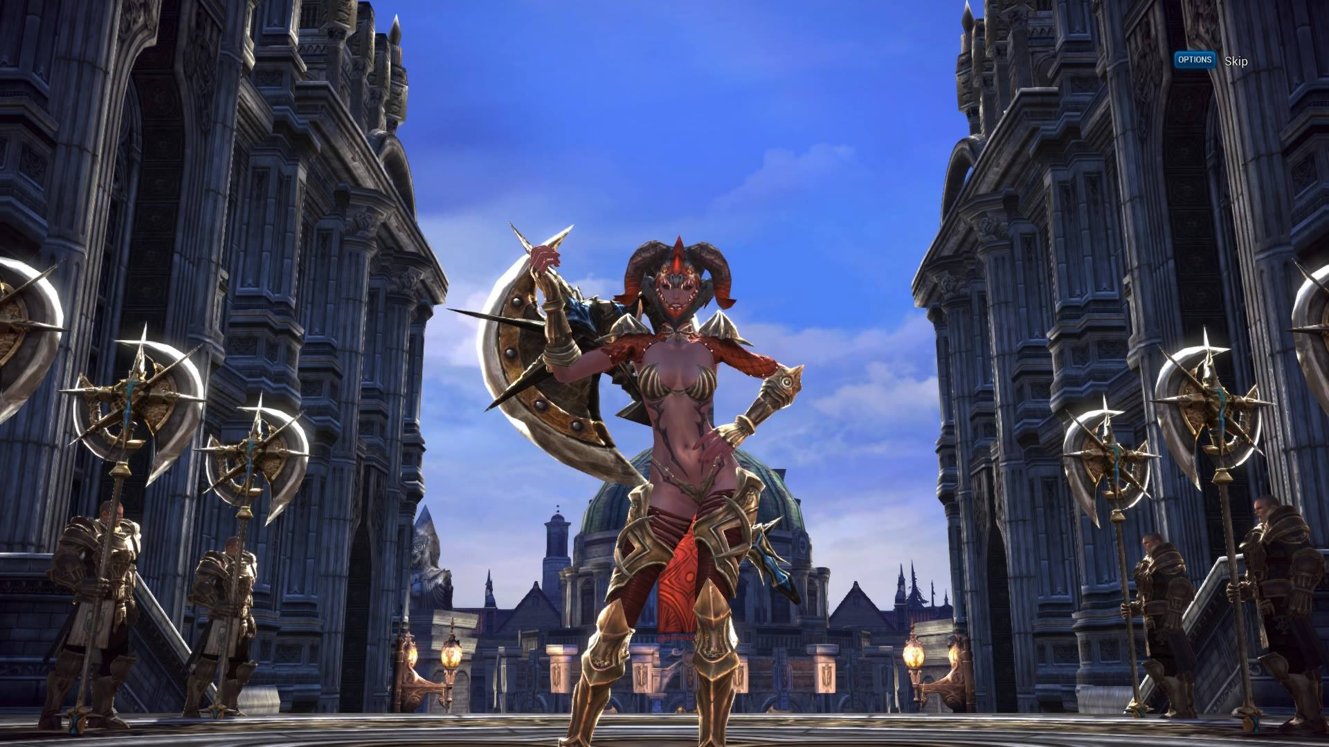 TERA - PS4 Review
