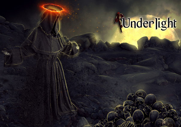Underlight Game Image
