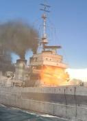 War Thunder - Light Cruisers - Thumbnail