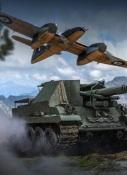 War Thunder - WWII Chronicles - Thumbnail