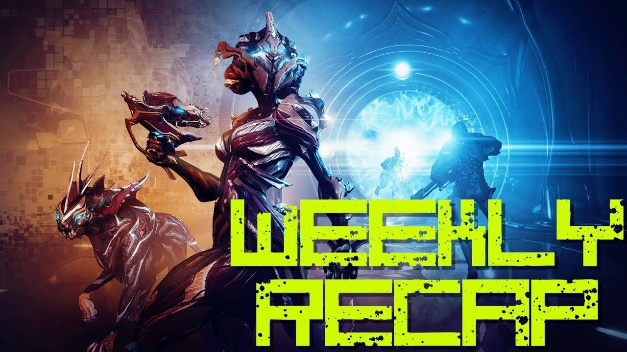 Weekly Recap 310 Thumbnail