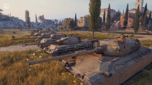 World of Tanks_ Common Test 1.0.1 Review -thumbnail