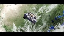 Armored Warfare - T-80U Spacewalker Trailer -thumbnail