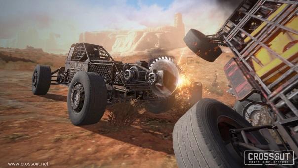 Crossout - Battle Royale - Image