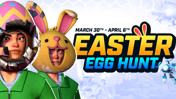 Darwin Project - Easter and Duos - Image