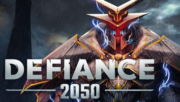 Defiance 2050 Header Image