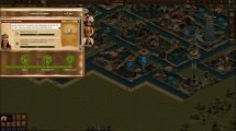 Forge of Empires - Cleopatra Historical Questline -thumbnail