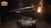 GoodGame Empire Damascus Sword-thumbnail