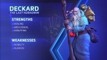 Heroes of the Storm_ Deckard Cain Spotlight thumbnail