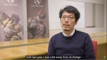 Interview with ArcheAge Creator Jake Song -thumbnail