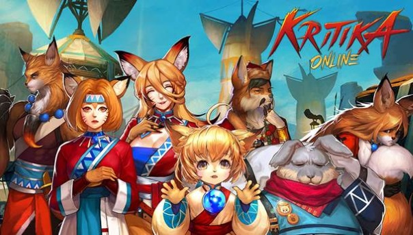 Kritika Online - Expansion News
