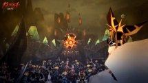 Kritika Online Windhome Max Level Update -thumbnail