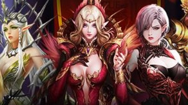 League of Angels 2nd Year - Image