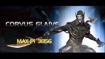 Marvel Contest of Champions -- Corvus Glaive Spotlight -thumbnail