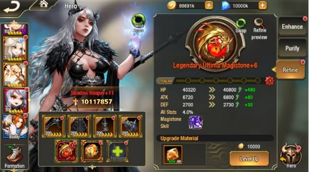 PR Inquiry - League of Angels - Expedition News