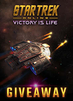 STO DS9 Giveaway Column